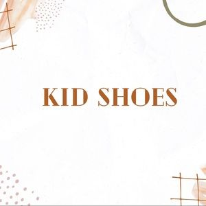 🍂Kid Shoes🍂